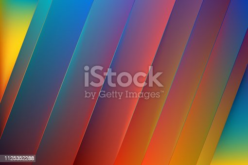 1087577664istockphoto Abstract Colorful Minimal Geometric Background Design with Gradient Shapes 1125352288