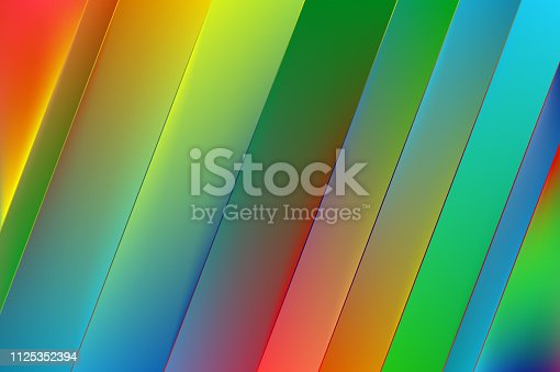 1087577664istockphoto Abstract Colorful Minimal Geometric Background Design with Gradient Shapes 1125352394