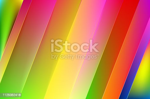 1087577664istockphoto Abstract Colorful Minimal Geometric Background Design with Gradient Shapes 1125352418