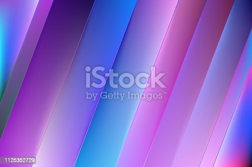 1087577664istockphoto Abstract Colorful Minimal Geometric Background Design with Gradient Shapes 1125352729