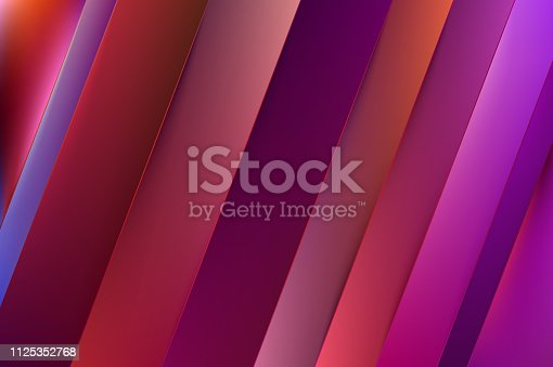 1087577664istockphoto Abstract Colorful Minimal Geometric Background Design with Gradient Shapes 1125352768