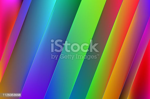 1087577664istockphoto Abstract Colorful Minimal Geometric Background Design with Gradient Shapes 1125353558