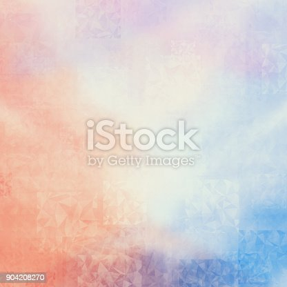 652750408istockphoto abstract colorful polygon texture background and soft poly color. 904208270