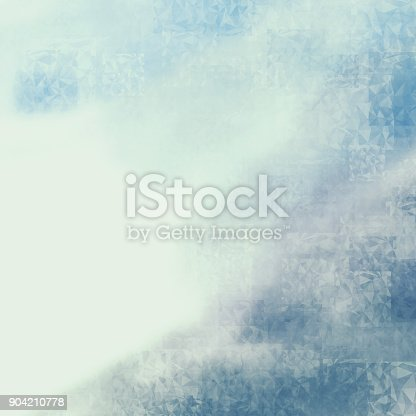 istock abstract colorful polygon texture background. 904210778