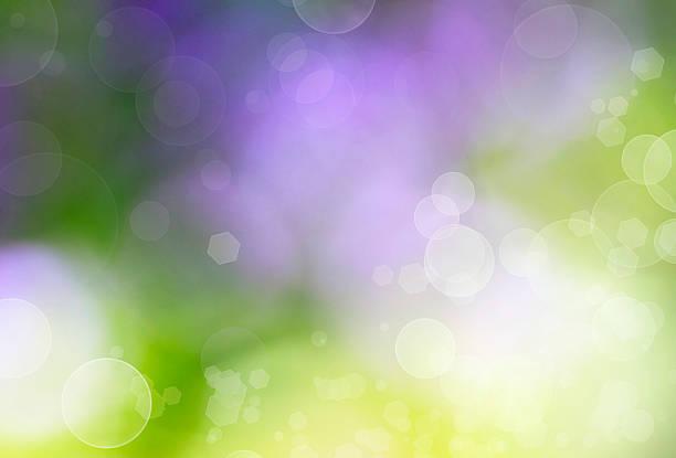 abstrakte farbenfrohe frühling hintergrund - schöne osterbilder stock-fotos und bilder