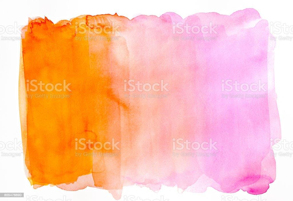 抽象多彩水彩繪畫背景圖像檔