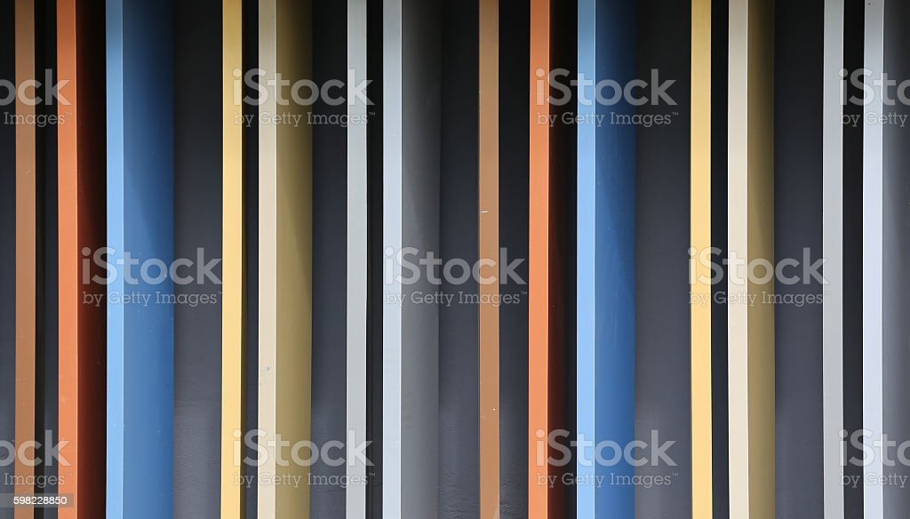 abstract Colorful wood texture background foto royalty-free