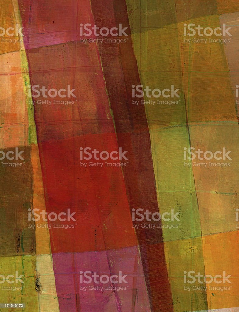 Abstract Composition royalty-free stock photo
