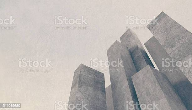 Abstract concrete city background with towering stone buildings picture id511069680?b=1&k=6&m=511069680&s=612x612&h=83ud4edtkhp3xcknvbusx 8eivfgvuhgsd7lxkhr724=