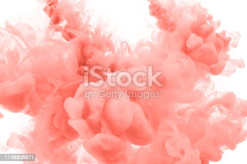 578561164 istock photo Abstract coral background 1148808871