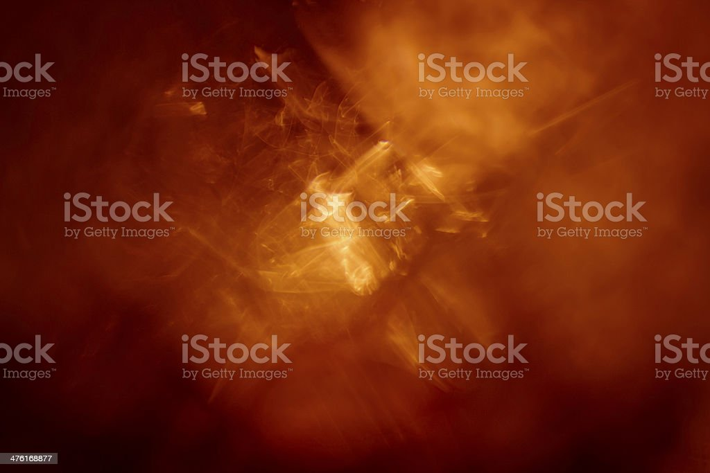 Abstract crystal backgrounds stock photo