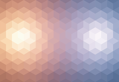 508795172 istock photo Abstract cubes background 520613128
