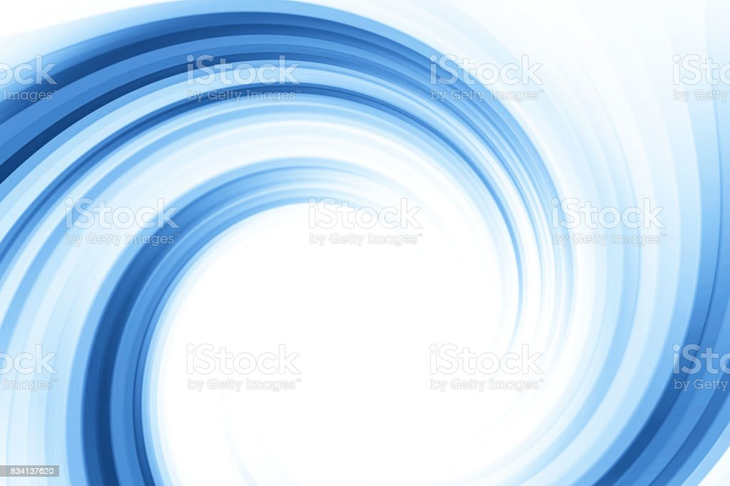 Abstract Curved Lines Background stock photo