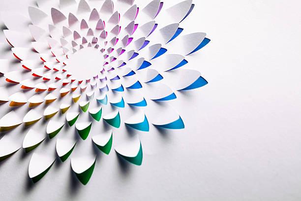 Abstract cuttet paper rainbow flower picture id512970288?b=1&k=6&m=512970288&s=612x612&w=0&h=epdhnfndxveiazek4rel7b1rflpyu6bg7k8n1gpfp1m=