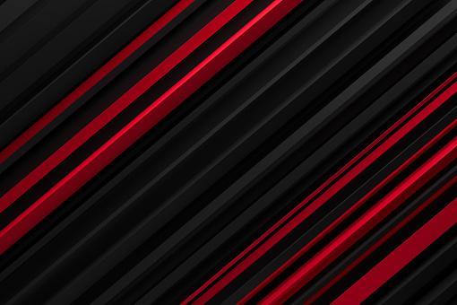Foto de Fundo Vermelho Preto Escuro Abstrato Textura Ilustração 3d e mais  fotos de stock de Abstrato - iStock