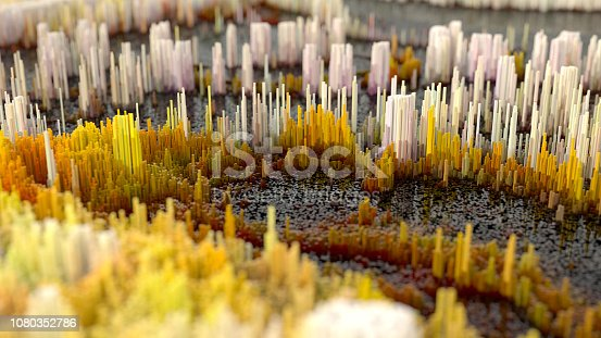 istock Abstract Data Background 1080352786