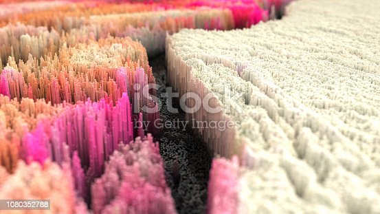 istock Abstract Data Background 1080352788