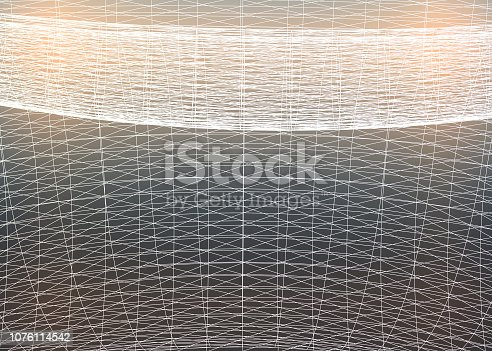 846266794 istock photo Abstract data representation 1076114542