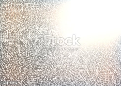 846266794 istock photo Abstract data representation 1076114742