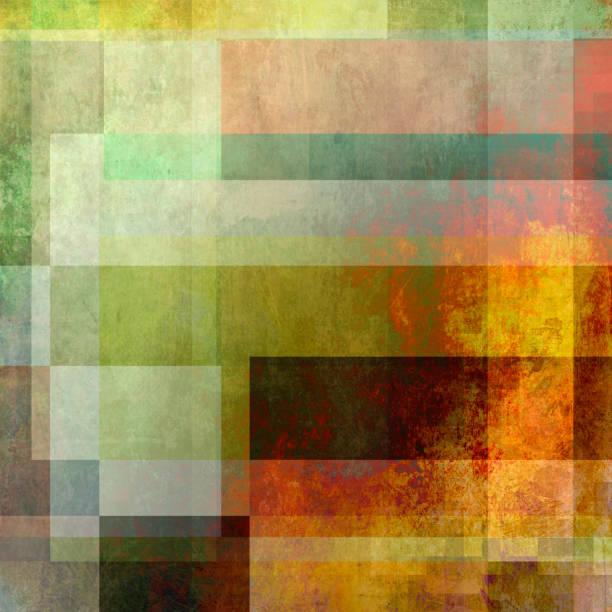 abstract decorative artwork stock photo