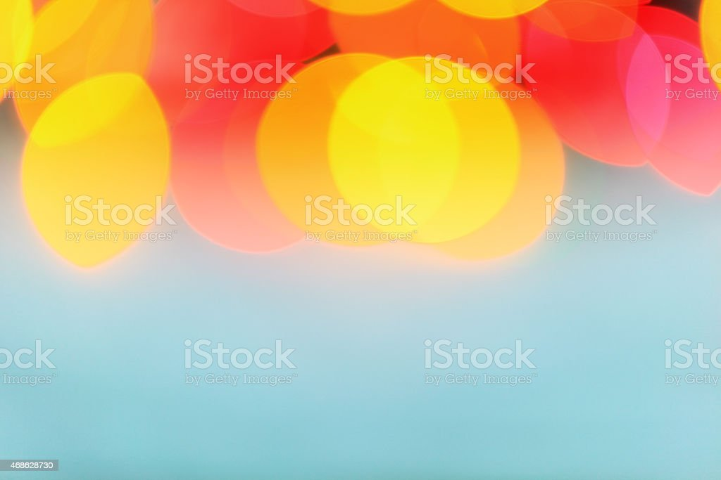 Abstract Defocused Background stock photo