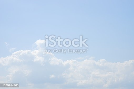 876018792istockphoto Abstract defocused blue sky soft background 1189914465