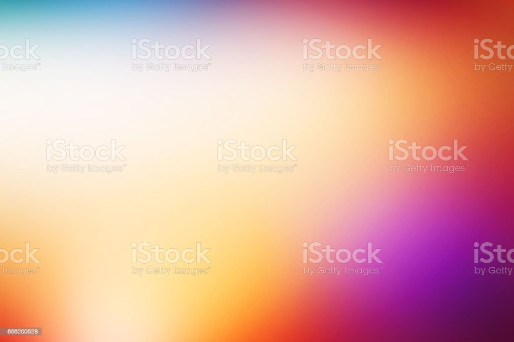 Abstract Defocused Colors Background stock photo