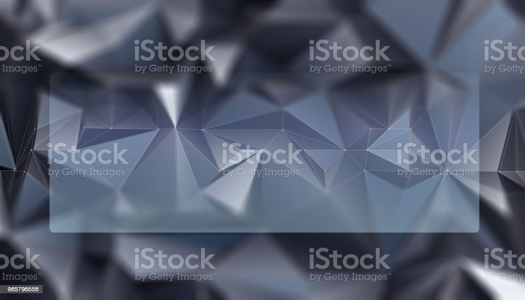 Abstracte intreepupil digitale grafische achtergrond - Royalty-free Abstract Stockfoto