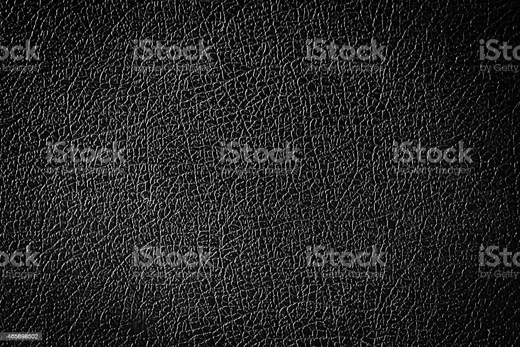 abstract drak leather texture may use as background stock photo