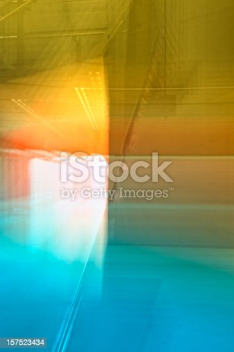 532107582 istock photo Abstract Dynamic Architecture 157523434