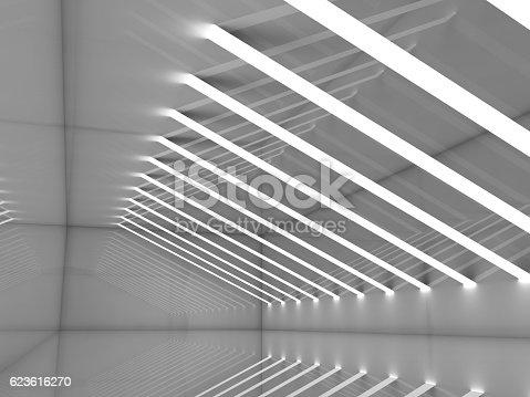 478919130istockphoto Abstract empty office interior 3d 623616270
