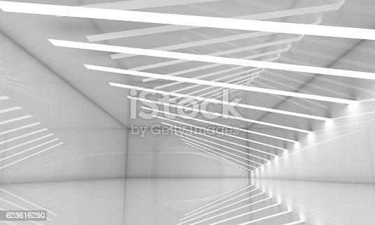 478919130istockphoto Abstract empty wide white hall interior 623616250