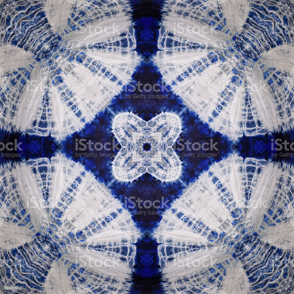 Abstract endless pattern. stock photo