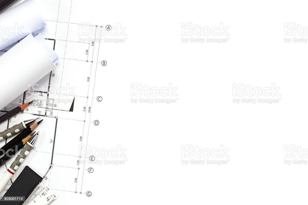 Abstract engineering drawings background with blank for your word abstract engineering drawings background with blank for your word construction plan tools with empty space malvernweather Gallery