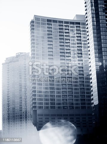 638467106istockphoto Abstract exterior corporate building (Click for more) 1180113557