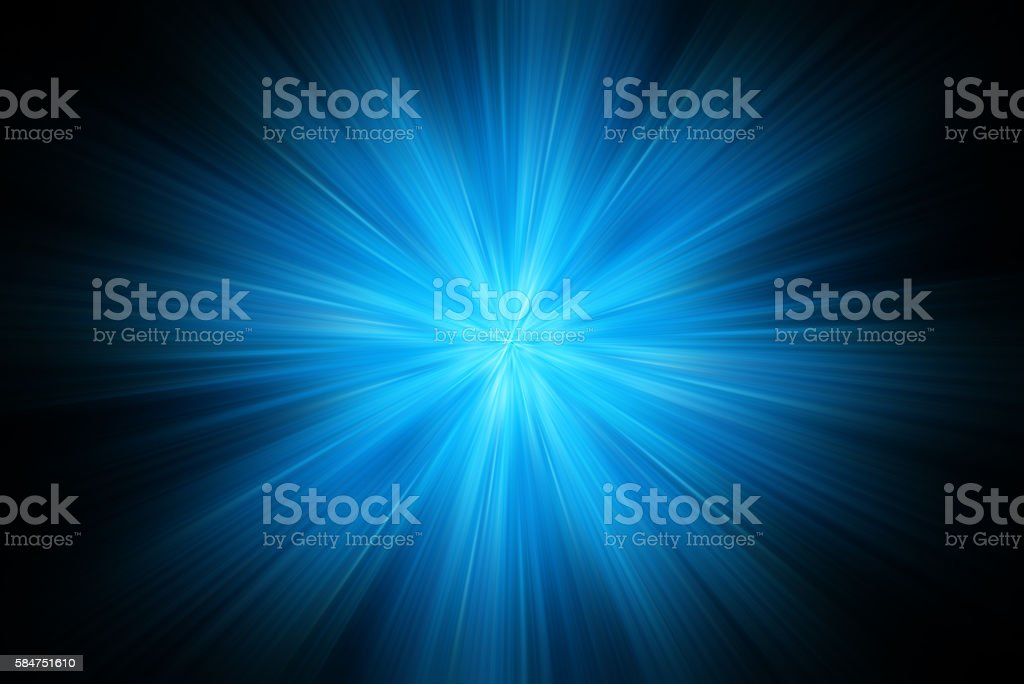 Abstract fast zoom speed motion background for Design. stock photo