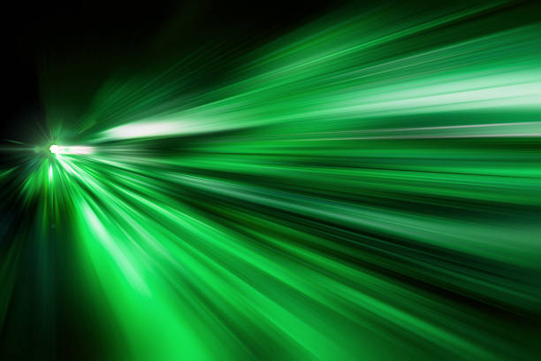 abstract fast zoom speed motion background for design. - distorted image stock pictures, royalty-free photos & images