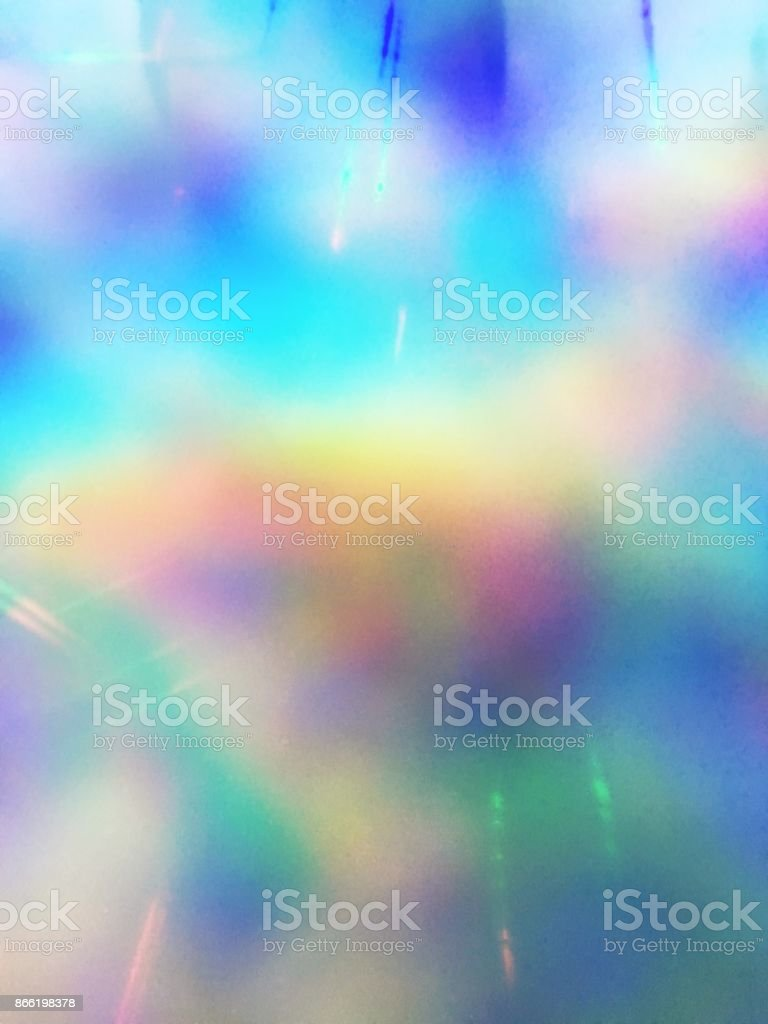 Abstract festive season lights background image stock photo
