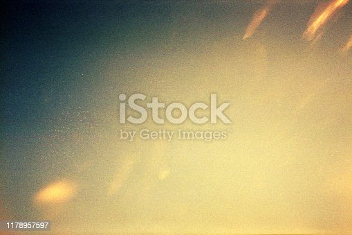 istock Abstract film texture background 1178957597