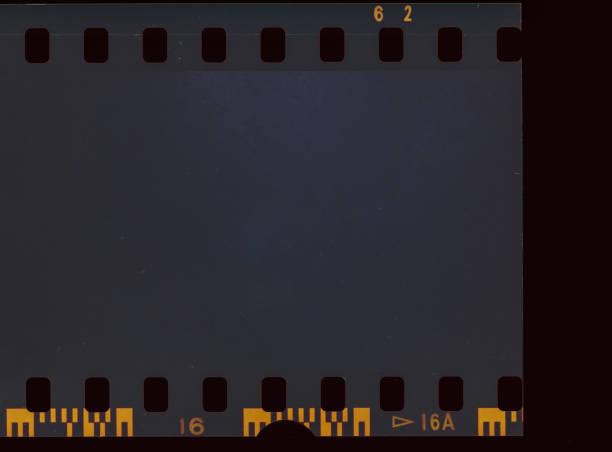 Abstrakte Filmtextur Hintergrund mit schweren Korn, Staub und Licht Leck – Foto