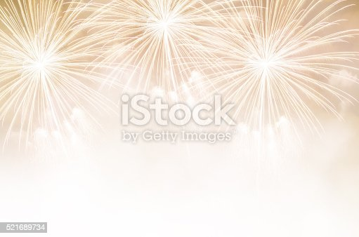 istock Abstract fireworks 521689734