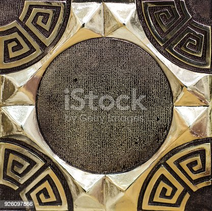 926058102 istock photo abstract floral mosaic pattern, ceramic tile 926097866