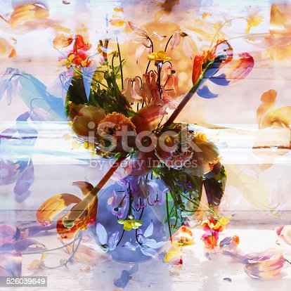 istock abstract flower background 526039649