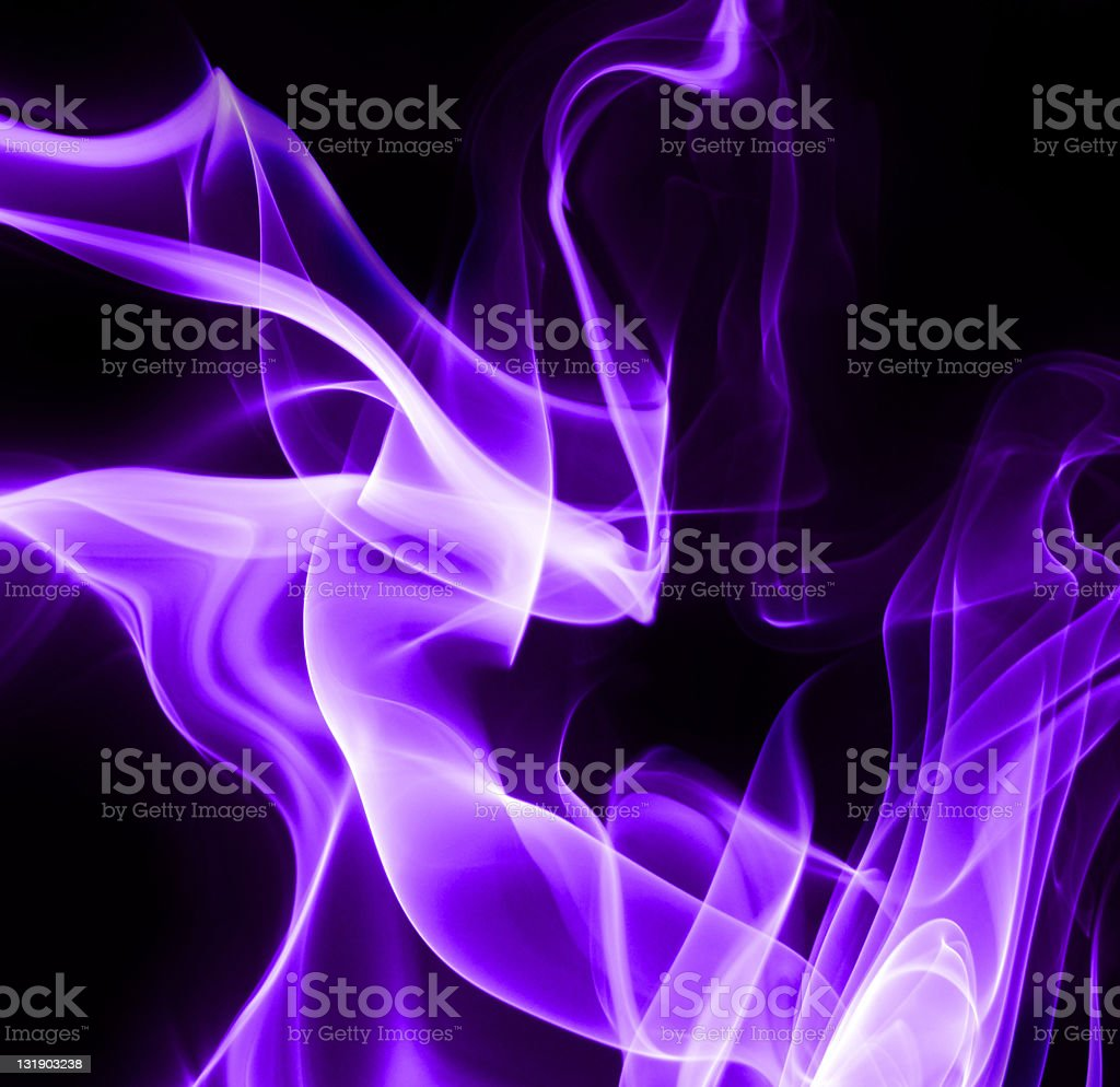 abstract form royalty-free stock photo