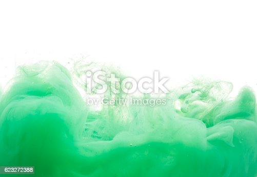 istock abstract formed by color dissolving in water 623272388