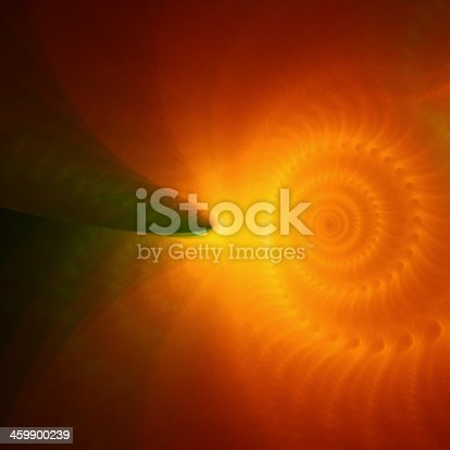 istock Abstract fractal background 459900239