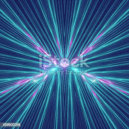 istock Abstract fractal background 459900259