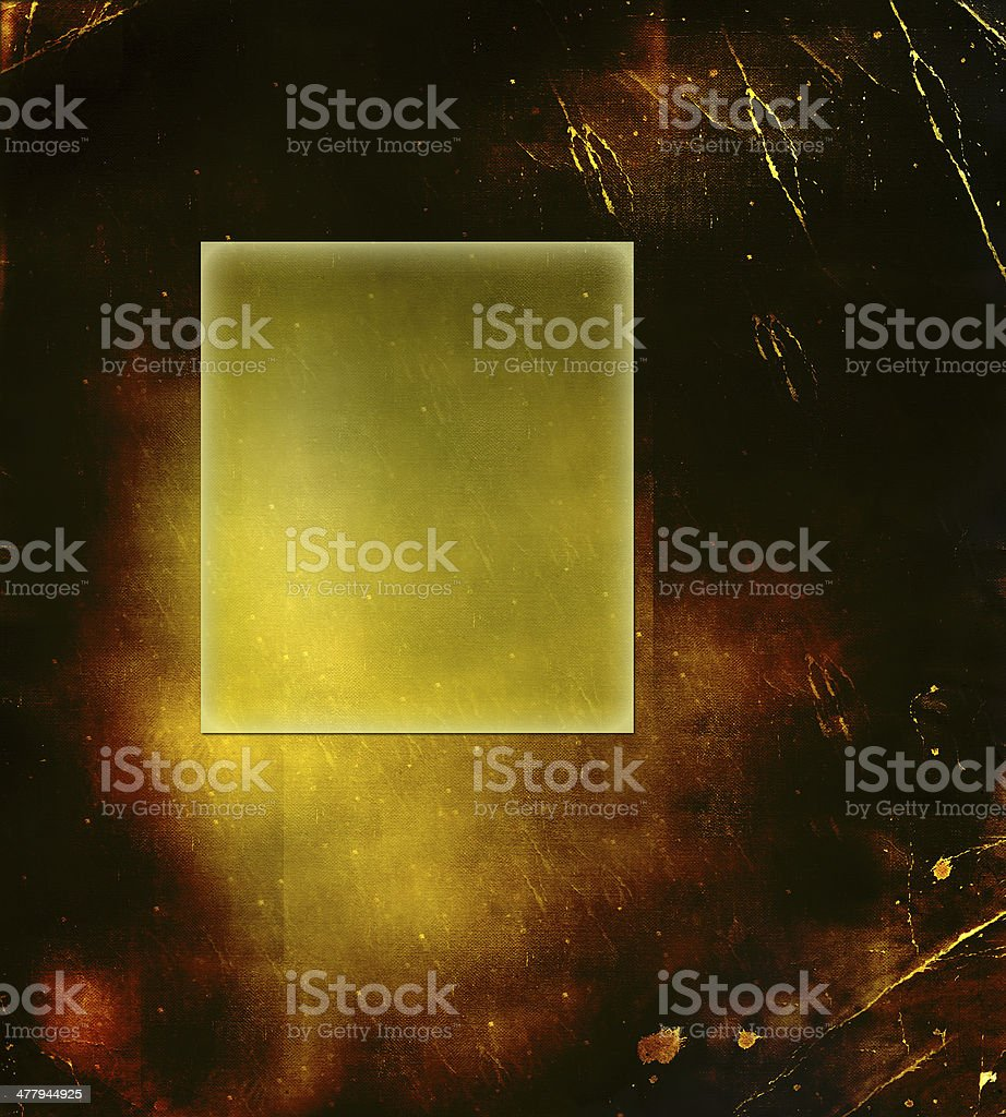 abstract frame royalty-free stock photo