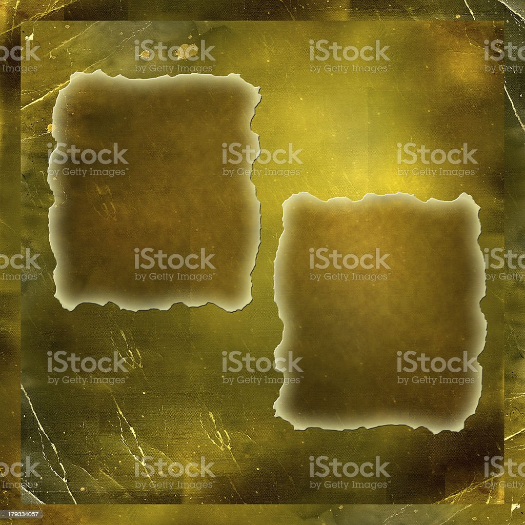 abstract frames royalty-free stock photo