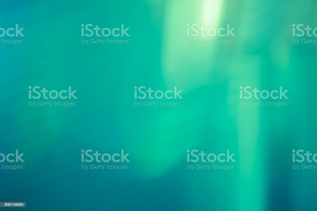 Abstract futuristic blurred light effect stock photo
